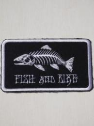 Emblem (Fishbone)