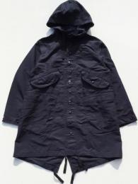 Highland Parka (Cotton Double Cloth)