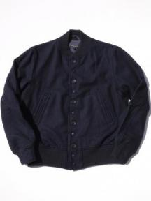 TF Jacket (20oz Melton)