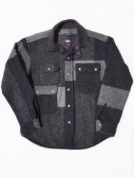 CPO Shirt (Hv. Weight Big Plaid H.B)