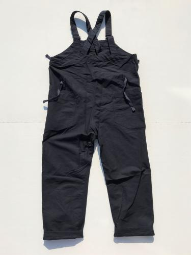 Overalls (Double Cloth)