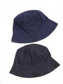 Bucket Hat (Cotton Reversed Sateen)