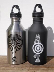 Water Bottle (600ml)