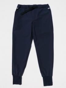 """Dou Pants (tech-urake) """"Navy"""""""