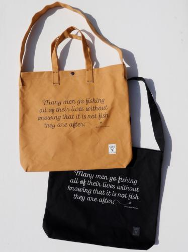 Grocery Bag (Many men / Get Ready)