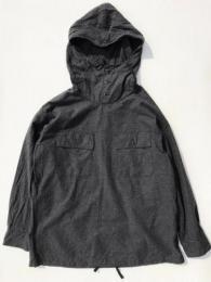 Cagoule Shirt (Heather Cotton Flannel)