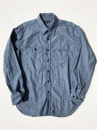 Work Shirt (Chambray)