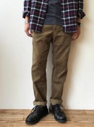 Ground Pant (11W Corduroy)