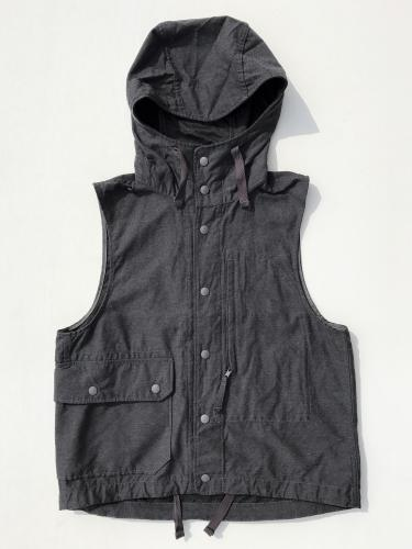Field Vest (Activecloth)