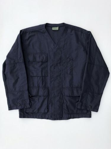 【ROTHCO】 V-NECK BDU SHIRTS (ONE WASH)