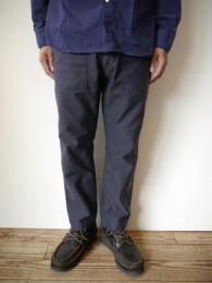 Barefoot Fatigue (Navy)