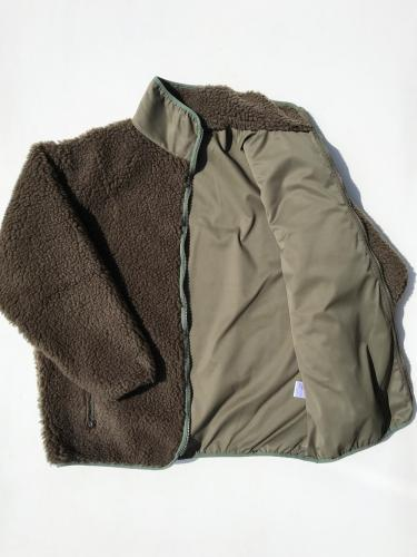 Piping Jacket (Synthetic Pile)