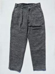 Carlyle Pant (Wool Alpaca Fur)