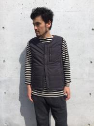 【Poutnik by Tilak】 PYGMY Vest (Black)