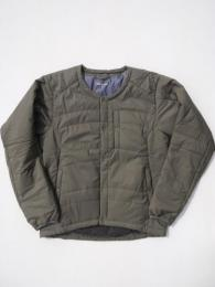 【Poutnik by Tilak】 PYGMY Jacket (Khaki)