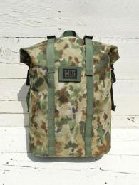 ROLL UP BACKPACK (Covert Woodland)