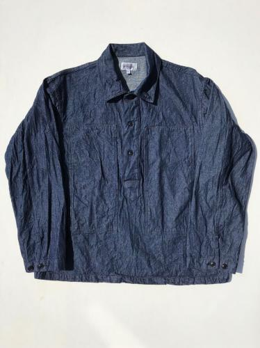 Army Shirt (8oz Denim)