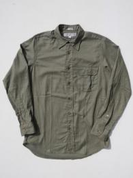 NAT-U-RAL別注 New Standard Fit Regular collar Shirt