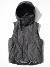 Primaloft Vest (Activecloth)