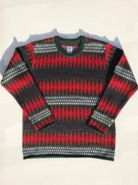 Crew Sweater (Pendelton No.401-8)