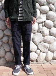 karu cargo pants (garment dye)