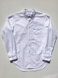 BD Shirt (Cotton Oxford)