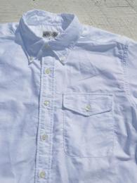 BD Shirt (Oxford)
