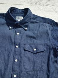 BD Shirt (Lt.Weigt Denim)