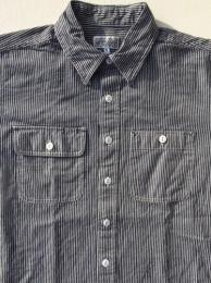 Utility Shirt (Railroad St.)