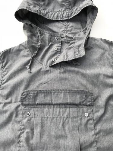 Anorak Shirt  (TC Weather)