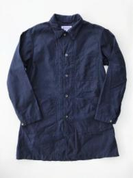 Shop Coat (Cotton Reversed Sateen)