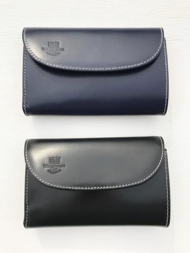 S7660 3 Fold Purse (Holiday Line)