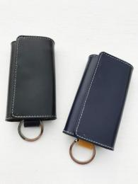 S9692 Key Case with Ring  (Holiday Line)