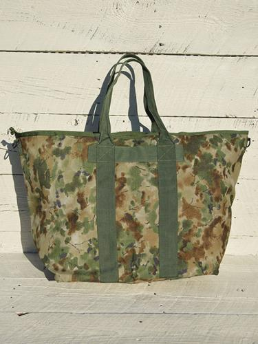 SUPER TOTE BAG (Covert Woodland)