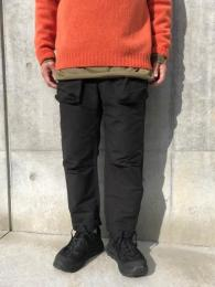 Norwegian Pant (Cotton Double Cloth)