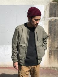 【Poutnik by Tilak】 BLADE Jacket