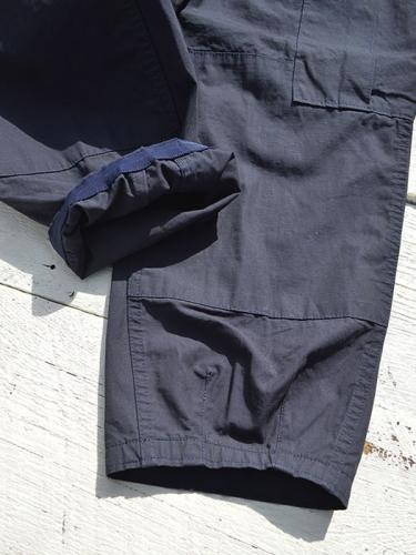 【PROPPER】 BDU DARTS HEM PANTS