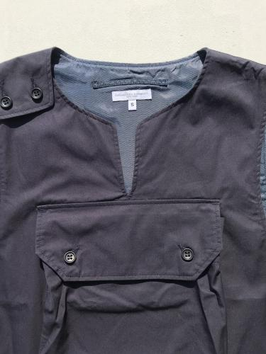 Cover Vest (High Count Twill)