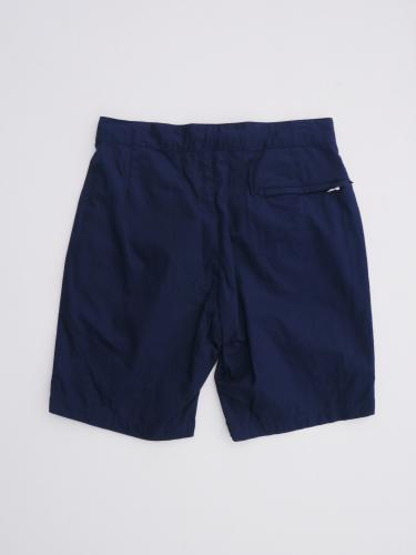 Sunset Short  (Malibu Poplin)