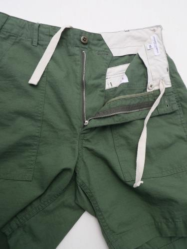 Fatigue Short (Cotton Ripstop)