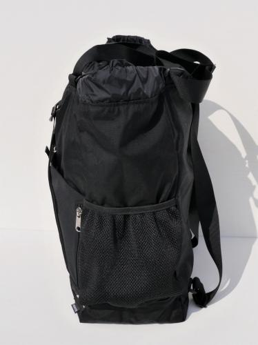 COMMUTER (Black)