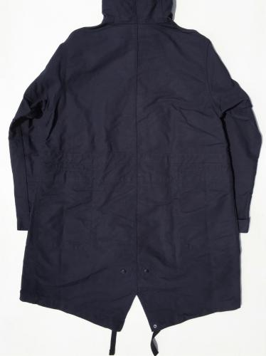 Highland Parka (Cotton Double Cloth)