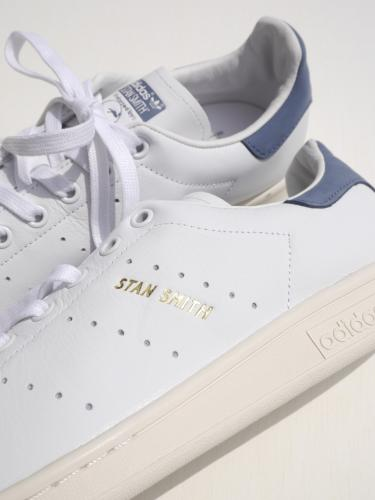 STAN SMITH (White / White / Ink)