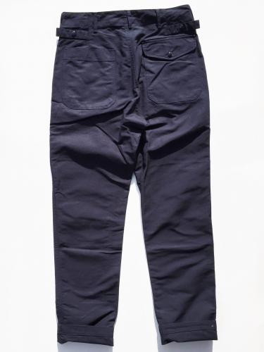 Ground Pant (Cotton Double Cloth)