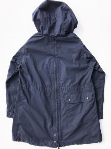 Over Parka (Nyco Ripstop)