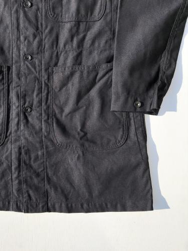 Shop Coat (Cotton Reversed Sateen)