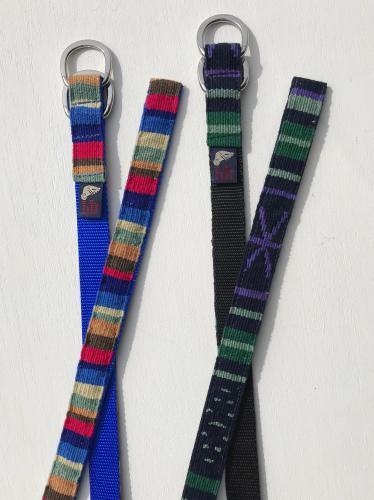 【a tail we could wag】 Long D-Ring Belt